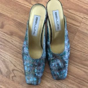 Belldini Size 8 Shoes Great Condition